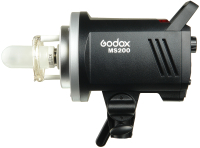 Вспышка студийная Godox MS200 / 27798 -