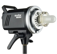 Вспышка студийная Godox MS300 / 27799 -