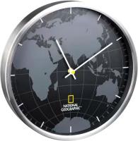 Настенные часы Bresser National Geographic / 73787 -