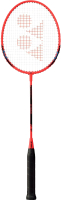 Ракетка для бадминтона Yonex Badminton B-4000 (Clear/красный) -