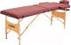 Массажный стол Proxima Parma 60 / BM2523-1.2.3-60 -