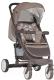 Детская прогулочная коляска Lorelli S300 Beige (10020841840) -