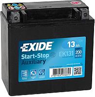 Мотоаккумулятор Exide EK131 (13 А/ч) -