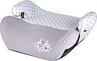 Бустер Lorelli Easy Grey Travelling (10070341845) -