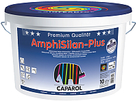 Краска Caparol AmphiSilan PLUS B1 (10л) -