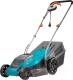 Газонокосилка электрическая Gardena PowerMax 1100/32 (05031-20) -