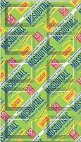 Наполнитель для фумигатора Mosquitall Унивесральная защита (10шт) -