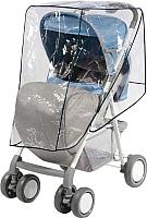 Дождевик для коляски Lorelli 20020010000 -