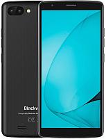 Смартфон Blackview A20 (серый) -