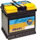 Автомобильный аккумулятор Baren Profi 7905675 (45 А/ч) -