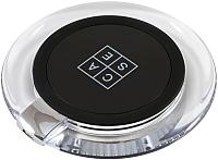 Зарядное устройство беспроводное Case 7186 (черный) -