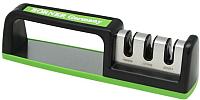 Ножеточка механическая Borner 3300323 (салатовый) -