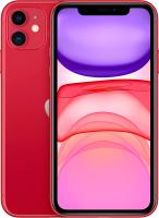 Смартфон Apple iPhone 11 128GB (PRODUCT)RED / MHDK3 -
