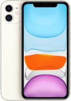 Смартфон Apple iPhone 11 256GB / MHDQ3 (белый) -
