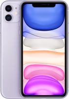 Смартфон Apple iPhone 11 256GB / MHDU3 (фиолетовый) -