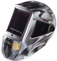 Сварочная маска Fubag Ultima 5-13 Super Visor Silver / 31583 -