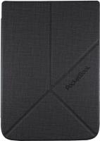 Обложка для электронной книги PocketBook Origami Cover / HN-SLO-PU-740-DG-CIS (темно-серый) -