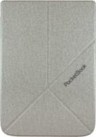 Обложка для электронной книги PocketBook Origami Cover / HN-SLO-PU-740-LG-CIS (светло-серый) -