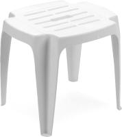 Кофейный столик садовый Ipae Progarden Calypso / CAL360BI (белый) -