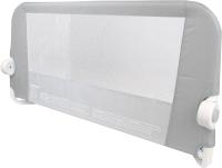 Ограждение для кровати Munchkin Lindam Sleep Safety / 51516 (серый) -