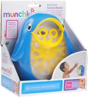 Игрушка для ванной Munchkin Мыльные пузыри / 11352 -