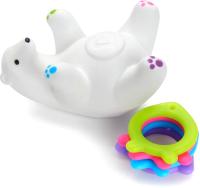 Игрушка для ванной Munchkin Белый медведь / 17262 -