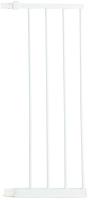 Расширитель для ворот безопасности Munchkin Lindam / 04449901/044499902 (28см, белый) -