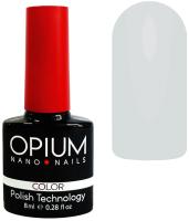 Гель-лак для ногтей Opium Nano nails 221 (8мл) -