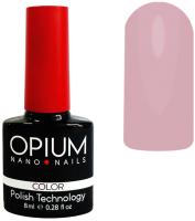 Гель-лак для ногтей Opium Nano nails 222 (8мл) -