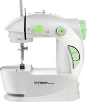 Швейная машина FIRST Austria FA-5700 (зеленый) -
