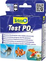 Тест для аквариумной воды Tetra Test PO4 72 MP / 132481/708612 -