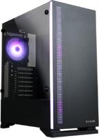 Корпус для компьютера Zalman S5 (черный) -