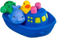 Набор игрушек для ванной Bondibon ВВ2755 -