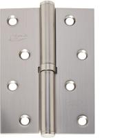 Петля дверная VELA 100x70x2.5 1BB SN L (матовый никель) -