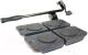 Комплект для перемещения мебели Bradex Транспортёр TD 0089 -