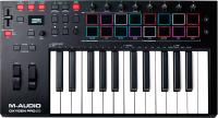 MIDI-клавиатура M-Audio Oxygen Pro 25 -