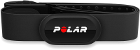 Датчик пульса Polar H10 N HR Sensor BLE (XS/S, черный) -