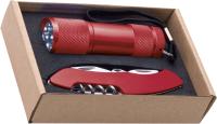 Подарочный набор Easy Gifts Dover / 337205 (красный) -
