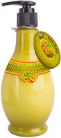 Крем для рук Вкусные секреты Интенсивное питание и защита с оливковым и облепиховым маслом (275мл) -