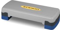 Степ-платформа Indigo IN171 (серый/синий) -