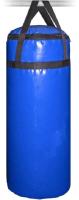 Боксерский мешок Спортивные мастерские SM-234 (25кг, синий) -
