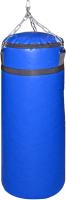 Боксерский мешок Спортивные мастерские SM-235 (25кг, синий) -