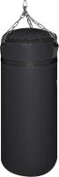 Боксерский мешок Спортивные мастерские SM-235 (25кг, черный) -