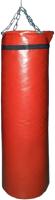 Боксерский мешок Спортивные мастерские SM-240 (75кг, красный) -
