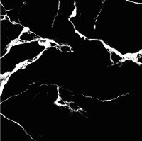 Плитка Netto Gres W Black Marble High Glossy (600x600) -