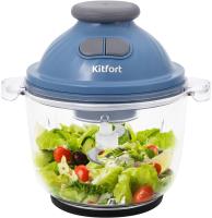 Измельчитель-чоппер Kitfort KT-3013 -