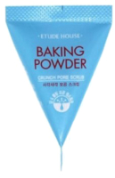 Скраб для лица Etude House Baking Powder Crunch Pore Scrub (7г) -