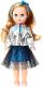 Кукла Sima-Land Мила яркий стиль 3 / 4700038 -