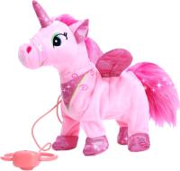 Интерактивная игрушка Zabiaka Единорог / 4648406 -