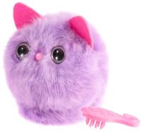 Интерактивная игрушка Zabiaka Котик Пушистик / 4597392 -